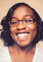 A photo of Chioma, a English tutor in First Ward, NC