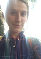 A photo of Sarah, a Spanish tutor in Bryan, TX