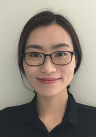 A photo of Jingjing, a Mandarin Chinese tutor in St. John, IN