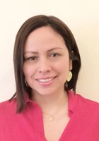 A photo of Adriana, a Spanish tutor in Bellville, TX