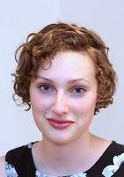 A photo of Lucy, a SAT tutor in Troy, MI