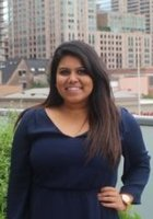 A photo of Nisha, a Latin tutor in Claremont, CA