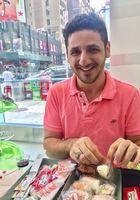 A photo of Amir, a Finance tutor in Derby, NY