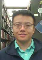 A photo of Yao, a Computer Science tutor in St. John, IN