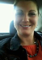 A photo of Brandi, a Phonics tutor in Marion, TN