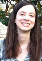 A photo of Megan, a LSAT tutor in Pasadena, TX