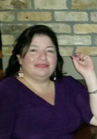 A photo of Miriam, a Accounting tutor in Cleburne, TX