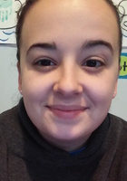 A photo of Danaisy, a Spanish tutor in Floyds Knobs, KY