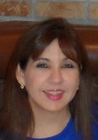 A photo of Cecilia, a Spanish tutor in Huntersville, NC