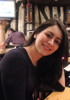 A photo of Shaghayegh, a French tutor in Lakeway, TX