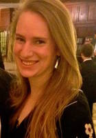 A photo of Alexandra, a Spanish tutor in Weddington, NC