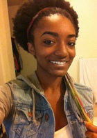 A photo of Tatiyana, a LSAT tutor in Carrollton, GA