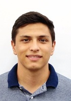 A photo of Mateus, a MCAT tutor in Littleton, CO
