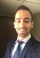 A photo of Tarek, a Finance tutor in West Falls, NY