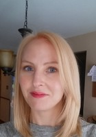 A photo of Courtney, a English tutor in Lackawanna, NY