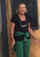 A photo of Najwa, a Algebra tutor in Lakeway, TX