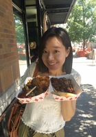 A photo of Yanran, a Mandarin Chinese tutor in Weddington, NC