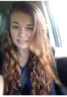 A photo of Kaleigh, a ISEE tutor in South Carolina