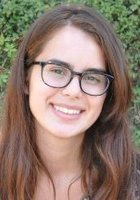 A photo of Cristina, a Economics tutor in Riverside, CA