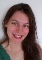 A photo of Sophie, a French tutor in Cranston, RI