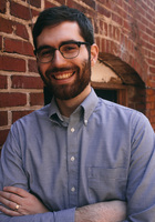 A photo of Matthew, a English tutor in Second Ward, NC