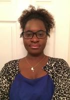 A photo of Vanessa, a French tutor in San Bernardino, CA