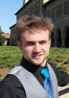 A photo of Benjamin, a ISEE tutor in Niagara University, NY