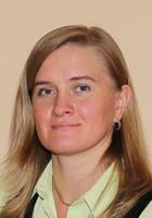 A photo of Olga N , a tutor in Hogan's Creek, FL