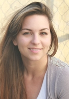 A photo of Kalyna, a ISEE tutor in Walnut, CA