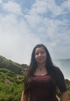A photo of Vanessa , a Physics tutor in Albuquerque International Sunport, NM