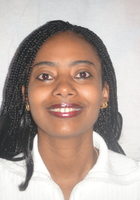 A photo of Rahel, a Spanish tutor in Elizabeth, NC