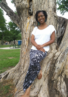 A photo of LaMetra, a SSAT tutor in Richardson, TX