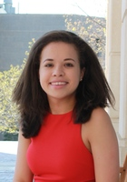 A photo of Shayna , a GRE tutor in Highland Village, TX