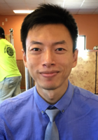 A photo of Allen, a GRE tutor in Bellaire, TX