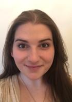 A photo of Lauren, a LSAT tutor in Lancaster, CA