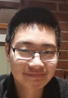 A photo of Nathan, a Mandarin Chinese tutor in Kent, OH