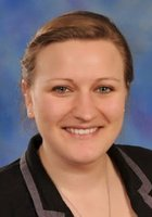 A photo of Rachel, a SAT Reading tutor in New Palestine, IN