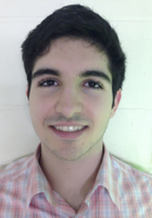 A photo of Darian, a MCAT tutor in Fitchburg, MA
