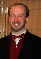 A photo of Matthew, a Latin tutor in Rhode Island