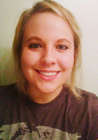 A photo of Harli, a English tutor in Raytown, MO