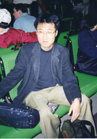 A photo of In-Chul, a ASPIRE tutor in Eldridge, TX