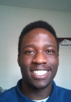 A photo of Etoroabasi, a Pre-Calculus tutor in College Station, TX