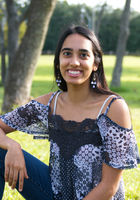 A photo of Pallavi, a SAT Reading tutor in Rockwall, TX