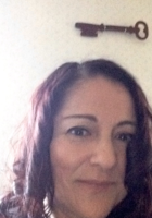 A photo of Lucinda , a HSPT tutor in California
