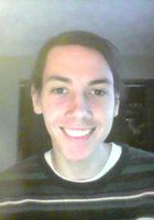 A photo of Zachary, a Pre-Calculus tutor in Menands, NY