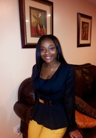 A photo of Ingrid , a Math tutor in La Grange Park, IL