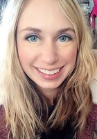 A photo of Lauren, a English tutor in Kent, OH