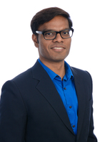 A photo of Hitesh, a Calculus tutor in New York, NY