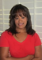 A photo of Camilla, a Accounting tutor in Meadows Place, TX