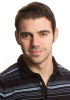 A photo of Jason, a Spanish tutor in East Amherst, NY